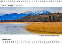 Weißblaue Impressionen vom CHIEMSEE Panoramabilder (Wandkalender 2019 DIN A4 quer) - Produktdetailbild 2