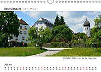 Weißblaue Impressionen vom CHIEMSEE Panoramabilder (Wandkalender 2019 DIN A4 quer) - Produktdetailbild 7