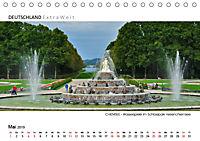 Weissblaue Impressionen vom CHIEMSEE Panoramabilder (Tischkalender 2019 DIN A5 quer) - Produktdetailbild 5