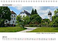 Weissblaue Impressionen vom CHIEMSEE Panoramabilder (Tischkalender 2019 DIN A5 quer) - Produktdetailbild 7