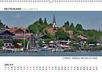 Weißblaue Impressionen vom CHIEMSEE Panoramabilder (Wandkalender 2019 DIN A3 quer) - Produktdetailbild 6