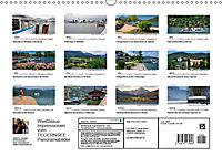 Weißblaue Impressionen vom TEGERNSEE Panoramabilder (Wandkalender 2019 DIN A3 quer) - Produktdetailbild 13