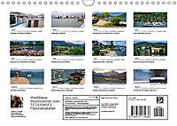 Weißblaue Impressionen vom TEGERNSEE Panoramabilder (Wandkalender 2019 DIN A4 quer) - Produktdetailbild 13