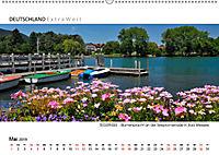 Weißblaue Impressionen vom TEGERNSEE Panoramabilder (Wandkalender 2019 DIN A2 quer) - Produktdetailbild 5
