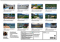 Weißblaue Impressionen vom TEGERNSEE Panoramabilder (Wandkalender 2019 DIN A2 quer) - Produktdetailbild 13