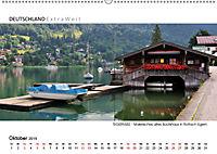 Weißblaue Impressionen vom TEGERNSEE Panoramabilder (Wandkalender 2019 DIN A2 quer) - Produktdetailbild 10