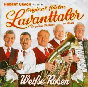 Weisse Rosen-40 Jahre, Hubert Urach