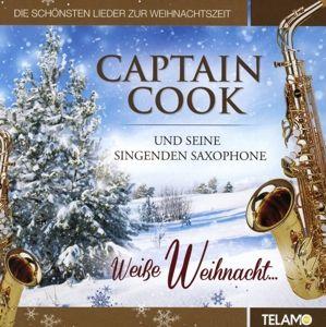 Weiße Weihnacht, Captain Cook Und Seine Singenden Saxophone
