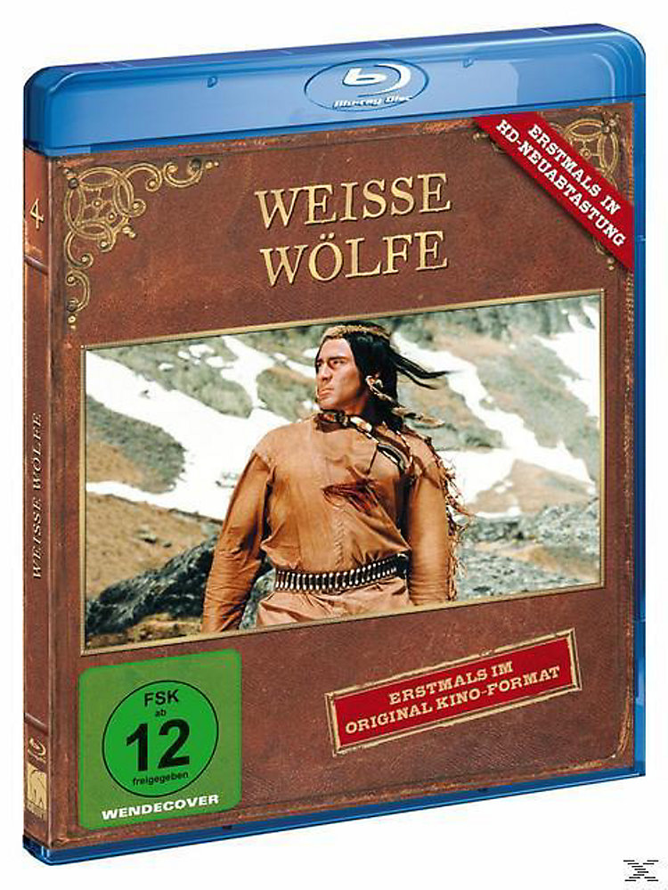 Weisse Wölfe Film