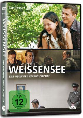 Weissensee - Staffel 1, Annette Hess