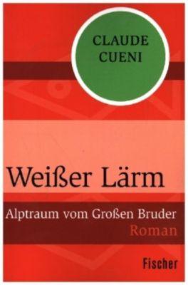 Weißer Lärm, Claude Cueni