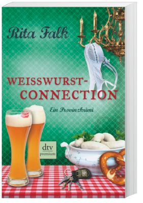Weißwurstconnection, Rita Falk