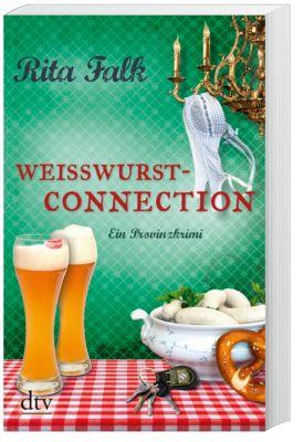 Weißwurstconnection - Rita Falk |