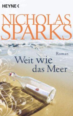 Weit wie das Meer, Nicholas Sparks