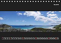 Weitblicke - Panoramen (Tischkalender 2019 DIN A5 quer) - Produktdetailbild 5