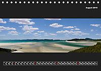 Weitblicke - Panoramen (Tischkalender 2019 DIN A5 quer) - Produktdetailbild 8