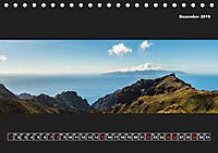 Weitblicke - Panoramen (Tischkalender 2019 DIN A5 quer) - Produktdetailbild 12