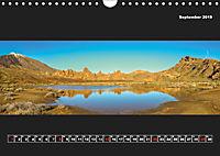 Weitblicke - Panoramen (Wandkalender 2019 DIN A4 quer) - Produktdetailbild 9