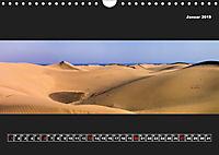 Weitblicke - Panoramen (Wandkalender 2019 DIN A4 quer) - Produktdetailbild 1