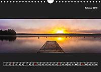 Weitblicke - Panoramen (Wandkalender 2019 DIN A4 quer) - Produktdetailbild 2
