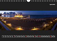 Weitblicke - Panoramen (Wandkalender 2019 DIN A4 quer) - Produktdetailbild 4