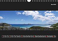 Weitblicke - Panoramen (Wandkalender 2019 DIN A4 quer) - Produktdetailbild 5