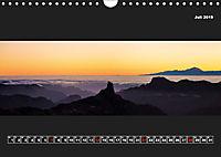 Weitblicke - Panoramen (Wandkalender 2019 DIN A4 quer) - Produktdetailbild 7