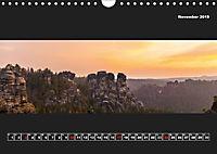 Weitblicke - Panoramen (Wandkalender 2019 DIN A4 quer) - Produktdetailbild 11