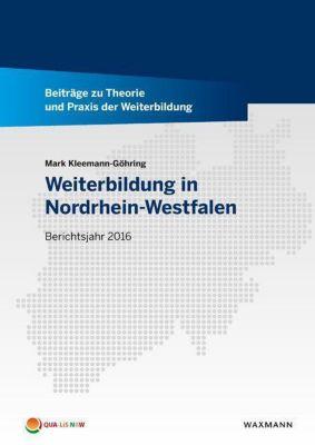 Weiterbildung in Nordrhein-Westfalen, Mark Kleemann-Göhring