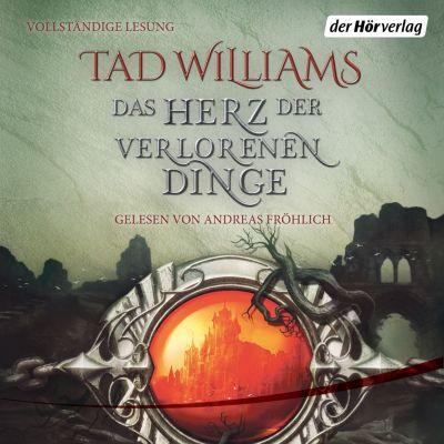 Weitere Osten Ard-Romane: Das Herz der verlorenen Dinge, Tad Williams