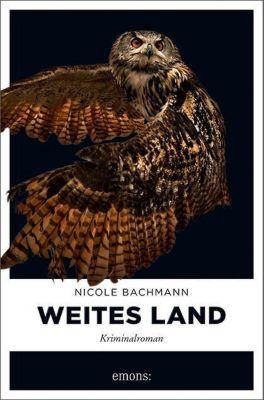 Weites Land, Nicole Bachmann