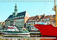 Weites Niedersachsen (Tischkalender 2019 DIN A5 quer) - Produktdetailbild 3