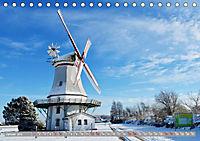 Weites Niedersachsen (Tischkalender 2019 DIN A5 quer) - Produktdetailbild 1