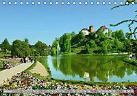 Weites Niedersachsen (Tischkalender 2019 DIN A5 quer) - Produktdetailbild 7