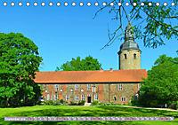 Weites Niedersachsen (Tischkalender 2019 DIN A5 quer) - Produktdetailbild 9