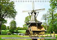 Weites Niedersachsen (Tischkalender 2019 DIN A5 quer) - Produktdetailbild 6