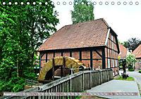 Weites Niedersachsen (Tischkalender 2019 DIN A5 quer) - Produktdetailbild 8