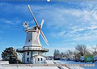 Weites Niedersachsen (Wandkalender 2019 DIN A2 quer) - Produktdetailbild 1