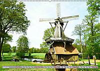 Weites Niedersachsen (Wandkalender 2019 DIN A2 quer) - Produktdetailbild 6
