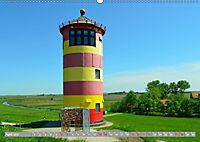 Weites Niedersachsen (Wandkalender 2019 DIN A2 quer) - Produktdetailbild 4