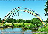Weites Niedersachsen (Wandkalender 2019 DIN A2 quer) - Produktdetailbild 10