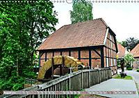 Weites Niedersachsen (Wandkalender 2019 DIN A3 quer) - Produktdetailbild 8