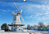 Weites Niedersachsen (Wandkalender 2019 DIN A3 quer) - Produktdetailbild 1