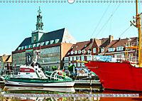 Weites Niedersachsen (Wandkalender 2019 DIN A3 quer) - Produktdetailbild 3