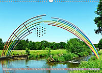 Weites Niedersachsen (Wandkalender 2019 DIN A3 quer) - Produktdetailbild 10