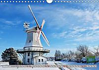 Weites Niedersachsen (Wandkalender 2019 DIN A4 quer) - Produktdetailbild 1