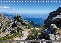 Weitwandern auf Korsika GR 20 (Tischkalender 2019 DIN A5 quer) - Produktdetailbild 2