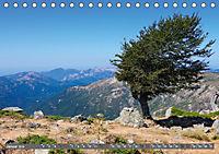 Weitwandern auf Korsika GR 20 (Tischkalender 2019 DIN A5 quer) - Produktdetailbild 1