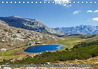Weitwandern auf Korsika GR 20 (Tischkalender 2019 DIN A5 quer) - Produktdetailbild 3