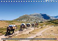Weitwandern auf Korsika GR 20 (Tischkalender 2019 DIN A5 quer) - Produktdetailbild 6